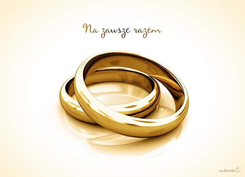 Kartki Na Rocznicę ślubu